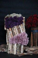 Birch(Purple)
