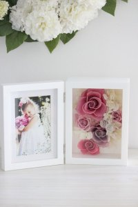 Photo Frame(For Girl)