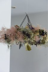 Flying Wreath(shabby:2)