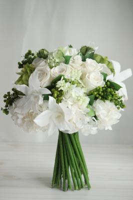 画像1: Paris Style Bouquet