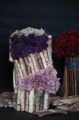 画像1: Birch(Purple)