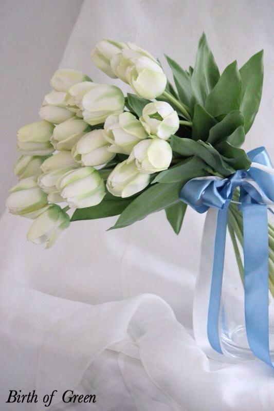 画像1: Tulip Bouquet