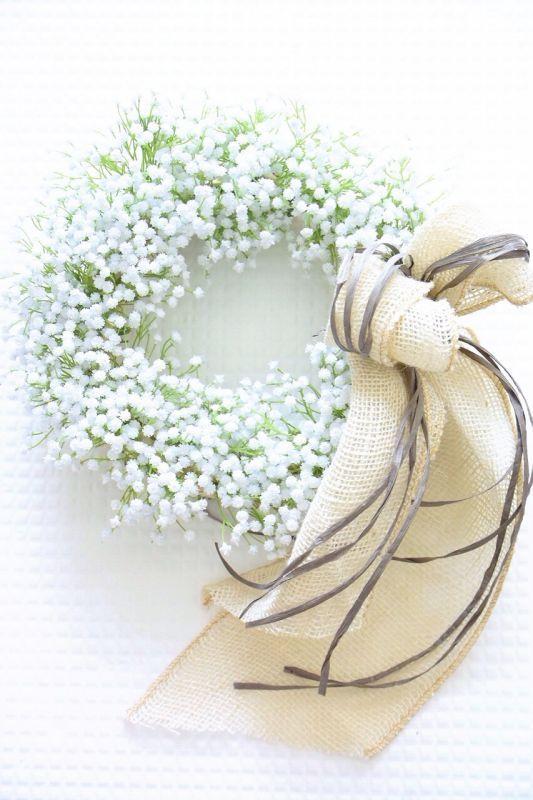 画像1: Kasumi Wreath