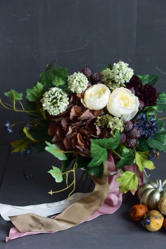 画像1: Spiral Bouquet